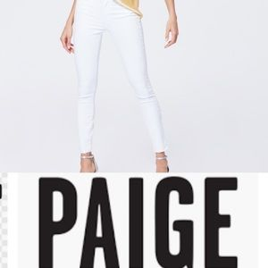 BNWT Paige Jeans